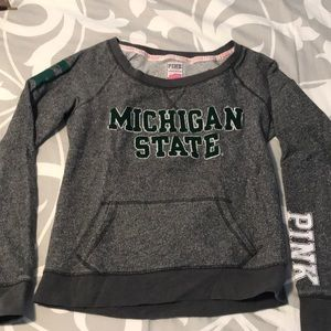 Victoria's Secret PINK - Michigan State - Large